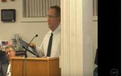 Straub discusses changes to curriculum for 2019-2020 school year at Board of Education meeting on Dec. 17