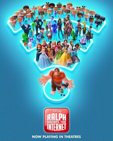 'Ralph Breaks the Internet' worthwhile production
