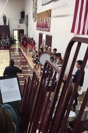 Band instructor faces difficuties with concussion
