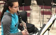 Music department prepares for contest season