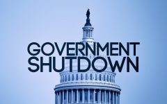 Students voice opinion on government shutdown