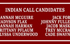2019 Indian Call candidates announced