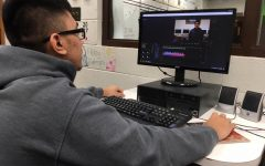 Students submit projects to Kansas Association of Broadcasters Student Broadcast Awards