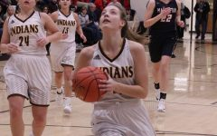 Lady Indians fall to Abilene Cowboys, 62-48, at away game on Feb. 12