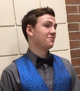 Nathan Leiker, junior
