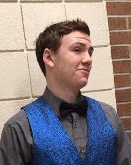 Nathan Leiker, junior