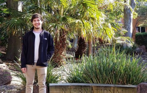 2016 graduate lands internship at Amazon