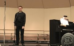Four state-bound soloists perform at Hays Community Spring Concert on April 15