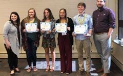 Sunflower Community Ambassador scholarship recipients announced