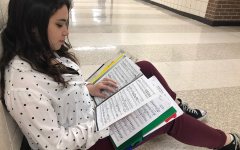 Music directors comment on students' final preparations for regional contest