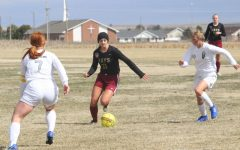 Lady Indian soccer season ends after 2-1 loss against Valley Center in third overtime
