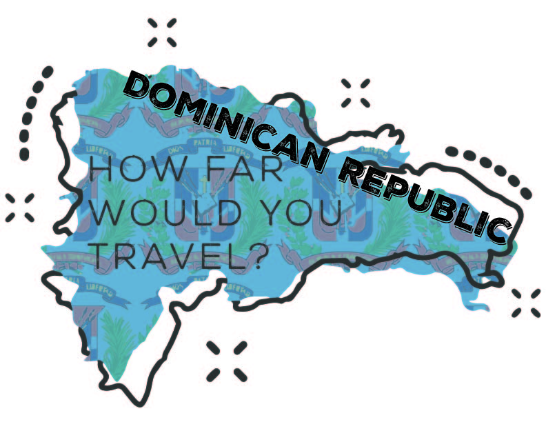 This summer freshmen Landri Dotts and Jersey Johnson will be going to the Dominican Republic with their families. The Dominican is the most visited island in the Caribbean by tourist. There are around 6.1 million visitors each year.