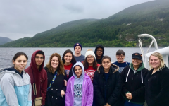 International club details summer trip to Ireland, Scotland