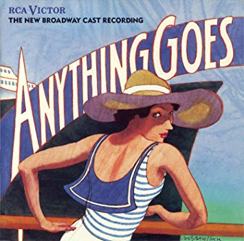 This years musical will be doing the 1987 version of 'Anything Goes'. The musical performance is scheduled to be on Nov 14-17.
