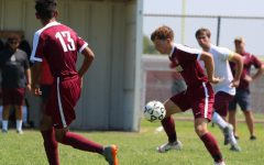 Boys soccer concludes the Titan Classic Tournament