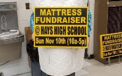 Band Fundraiser to be held on Nov. 10.
