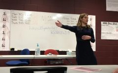 KSN anchor Emily Younger discusses her career in newscasting