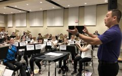 Students attend annual Northwest KMEA District Music Conference at FHSU