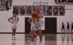 Lady Indians fall to Liberal at home