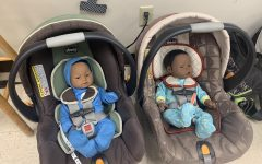 RealCare Babies allow students to experience parenting