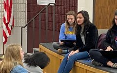 StuCo meets on Jan. 21 to discuss upcoming events