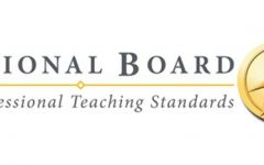 Teachers National Board Certified in English Language Arts/Adolescence and Young Adulthood
