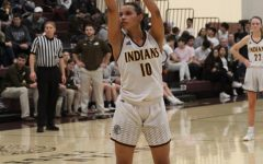Lady Indians end season with a loss at Andover Central