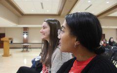 Journalism team competes at Kansas Scholastic Press Association regional contest