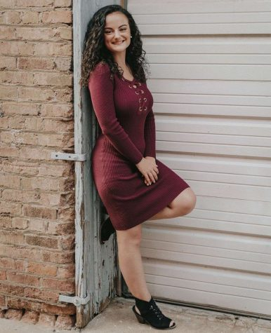 Photo of McKena McBride
