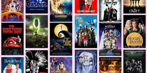 10 classic Halloween movies to get you into