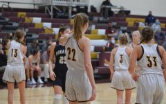Lady Indians produce a road win over Great Bend Panthers
