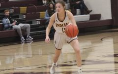 Lady Indians fall to Dodge City Red Demons on the road