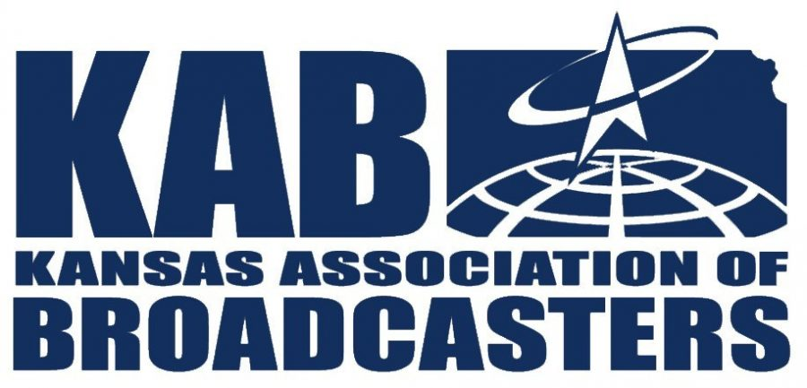 The Kansas Association of Broadcasters holds an annual TV and Radio competition for high school students.