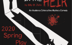 Spring Play prepares for live performances March 11-13, limited crowds due to COVID-19