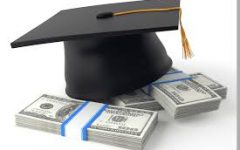 Students apply for scholarships so college is not as expensive.