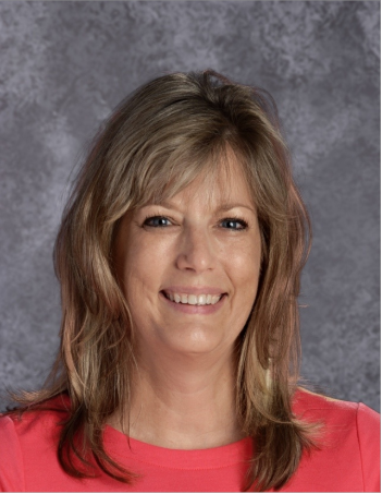 Liza Renz named semifinalist for Kansas Teacher of the Year
