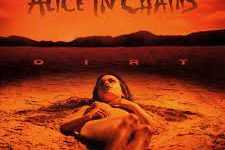 Dirt by Alice in Chains was released on September 29, 1992.