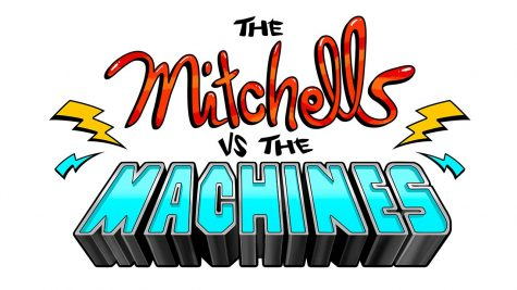 The Mitchells vs. The Machines was released on Netflix on April 30.