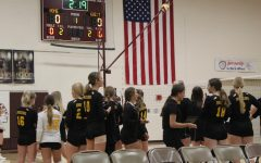 Hays High volleyball goes 7-1 at previous two tournaments