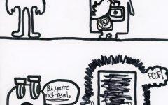 Robbery Cartoon