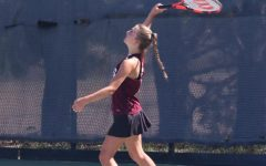 Girls tennis will host its annual banquet on Monday, Oct. 18 at Hays High School.